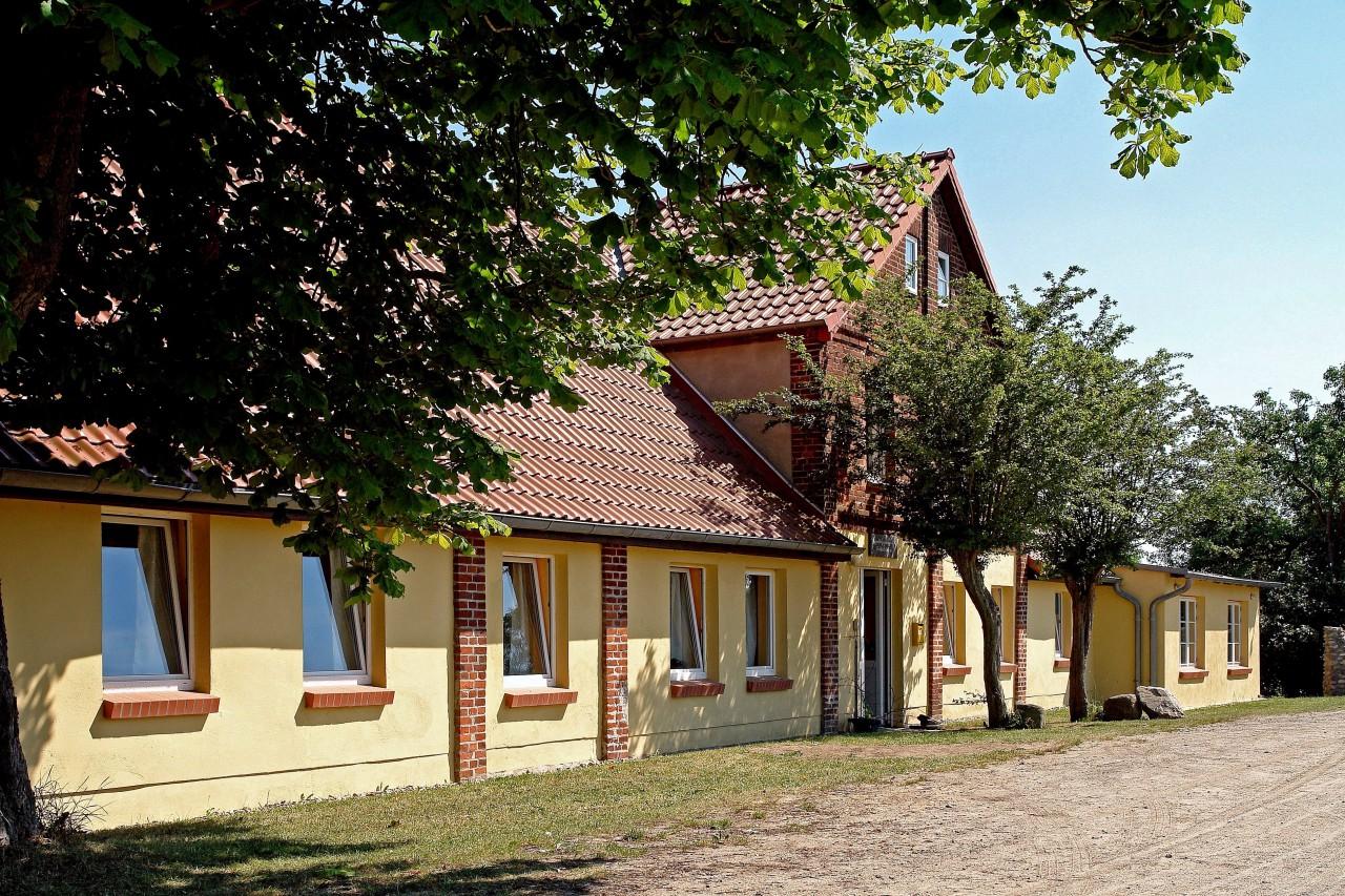 Bildergebnis für Welzin / Jugendgästehaus Neusehland -