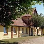 Gästehaus Neusehland Meetzen